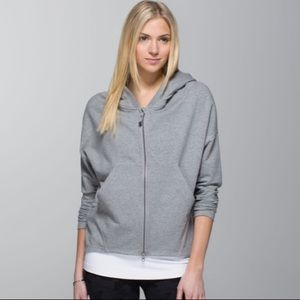 Lululemon Hold Your Om Hoodie